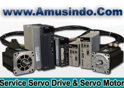 Service Center Servo - Servo Service Center