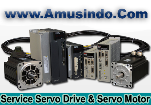 Service Center Servo